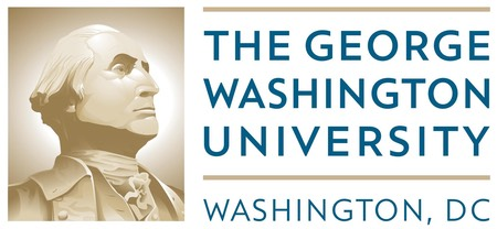 George-Washington-University-logo